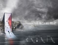 """Check out new work on my @Behance portfolio: """"Concordia Lighthouse Competition"""" http://on.be.net/1GDXtwY"""