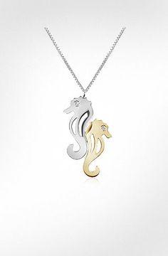 Diamond & Gold Necklaces for Women - FORZIERI