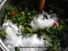 Picture 005 Seaweed Salad, Ethnic Recipes, Food, Salads, Meal, Essen, Hoods, Meals, Eten
