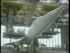 The Concorde Story—The Documentary