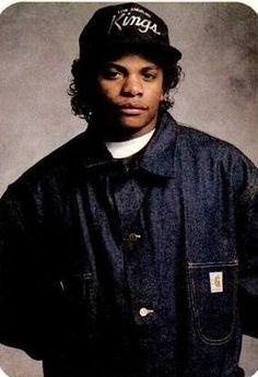 549434ee5b50f Eazy-E Best Hip Hop Artists