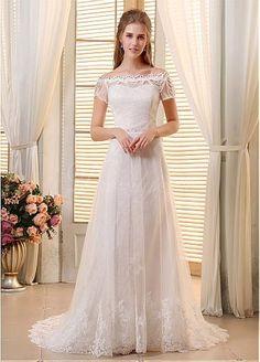 In Stock Elegant Lace