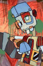 mike shinoda art - Pesquisa Google