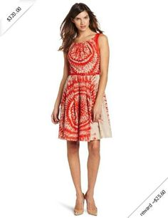 Eva Franco Women's Sylvie Dress