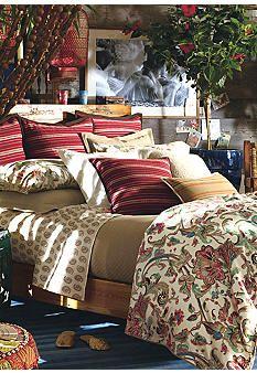 Lauren Ralph Lauren Home Antigua Bedding Collection-Upstairs bedroom