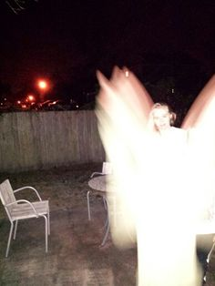 Angels Unaware: 18 Mysterious Pictures Of Angels Among Us - Viral Believer Real Angels, I Believe In Angels, Angels Among Us, Angels In Heaven, Ghost Pictures, Angel Pictures, Angel Sightings, Angel Stories, Ghost Stories