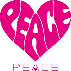 Peace in Love Hippie Peace, Hippie Love, Hippie Art, Hippie Style, Hippie Vibes, Peace On Earth, World Peace, Woodstock, Arte Hippy