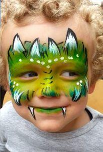 kinderschminken prinzessin kinderschminken pinterest