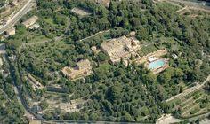 #2 Villa Leopolda – $750 Million