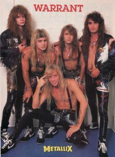 1000 images about warrant on pinterest warrant cherry pie jani lane and cherry pies. Black Bedroom Furniture Sets. Home Design Ideas