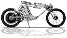 cool mopeds