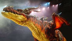 Dates: March 2012 – January 2013 Spectacular high-concept arena performance featuring pyrotechnics, flying dragons, and a massive immersive projection system, from the company that created 'Walking with Dinosaurs'. From the Facebook page: HOW TO TRAIN YOUR DRAGON LIVE SPECTACULAR, inspired...Read more