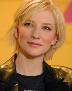 """75 curtidas, 2 comentários - Cate Blanchett Fans (@iheartcate) no Instagram: """"#cateblanchett"""""""