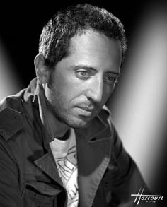 Gad Elmaleh (2007) - Harcourt Studio