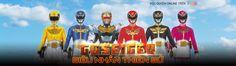 Tensou Sentai Goseiger   Phim, Chương Trình, TV Series