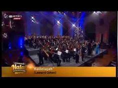 Cuca Roseta - Hallelujah - YouTube