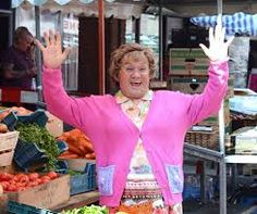 Image result for mrs browns boys (Brendan O'Carroll's) Look a Like  Estelle Getty