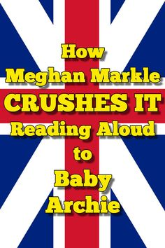 Discover all the ways Meghan Markle CRUSHED IT reading aloud to Baby Archie, and how you can, too! Positive Parenting Solutions, Parenting Hacks, Learning The Alphabet, Kids Learning, Pictures Of The Sun, Importance Of Reading, Reading Aloud, Special Kids