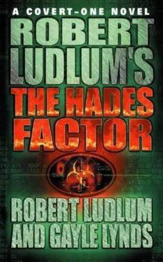 Another great book. This is the first book of the Covert One series.