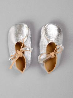 Bear Feet metallic leather 1Peace shoes in collaboration with Atsuyo et Akiko