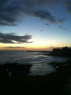 King Edwards bay beach 7.45 am 13 th January 2014