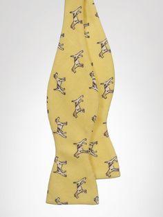 Polo Ralph Lauren bow tie