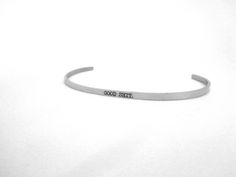 Good Shit Delicate Bangle — JAECI