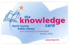 Harris County Public Library