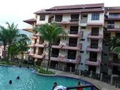 Safa @ Idaman Apartment - http://malaysiamegatravel.com/safa-idaman-apartment/