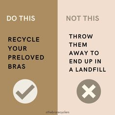 @TheBraRecyclers posted to Instagram: Your preloved bras have plenty of life left in them!💚 For more information, click on the link in our bio. #brarecycling #brarecyclers #recycle #upcycle #donatebras #brarecyclingagency #thebrarecyclers #beboldforchange #womenforwomen #Lingerie #bras #ecofriendly #getbras #zerowaste #circulareconomy #bethechangeyouwanttoseeintheworld #socialgood #preloved #donations #blackownedbusiness #givingback #sustainablefashion #socialenterprise #activis