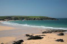 Been here today!! Harlyn Bay - North Cornish Coast, Cornwall Beaches