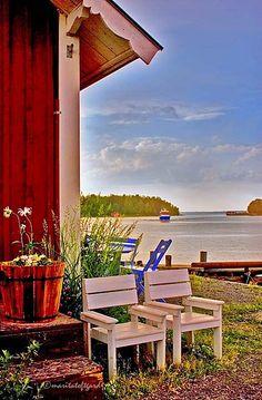 Sweden #travelphotography #travelinspiration #sweden