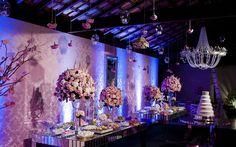 Todos os detalhes da festa de princesa da Gabriella Viana