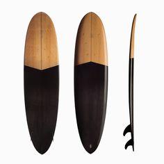 Uno de los nuestros: Lujo asiático: Octovo & Tilley surfboards