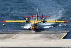 Canadair CL-215/415
