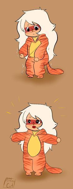 baby Jasper from steven universe if they would have been baby's- Google Search