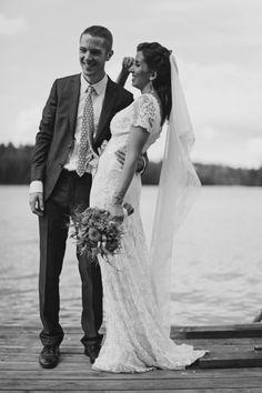 The perfect wedding photoshoot - Wedding Inspirations