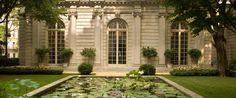 Frick Museum - 70th Street Garden