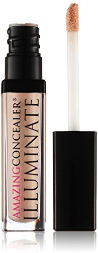 AMAZING COSMETICS Illuminate Concealer Fair 024 fl oz >>> You can get additional details at the image link.