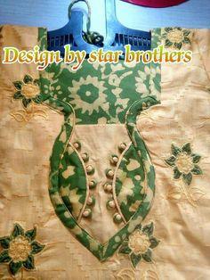 Chudithar Neck Designs, Kids Blouse Designs, Simple Kurti Designs, Salwar Neck Designs, Kurta Neck Design, Neck Designs For Suits, Sleeves Designs For Dresses, Neckline Designs, Blouse Neck Designs
