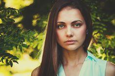 ~Natalya by Vasiliy Zabelin on 500px