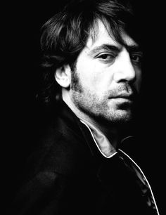 Javier Bardem - no, i don't like him the way I like Ryan Gosling (Haha) but he's such a great actor!!