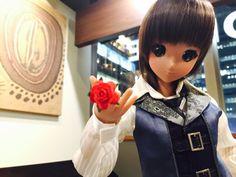 Smart Doll Ebony by yukinaocheer