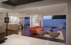 Residence in Hollywood Hills by Griffin Enright Architects   Home Adore