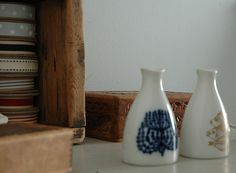 Scandinavian ceramics... Shape.