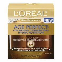 #L'Oreal #RevitaLift Complete Anti-Wrinkle and Firming Moisturizer Eye Cream-0.5 ounce (3 #Pack) Tried and True http://amzn.to/HB4rVp
