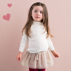 Aliexpress.com : Buy Brand95%Cotton 5%Cashmere child kid baby clothes toddler baby girl sweater jersey knitted wear high neck bow warm girl top18M 5T from Reliable jersey quality suppliers on QieKeKids Store