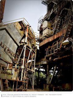 6Frogs - 毎日をデザインで考える-池島 三井 松島炭鉱 軍艦島 端島