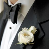 A Glossary of Tuxedo Terms and Wedding Tuxedo Styles.  Helpful for your Groom!