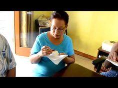 Sammi's Gourmet TV Episode 3: Sorrel Jam Sampling - YouTube